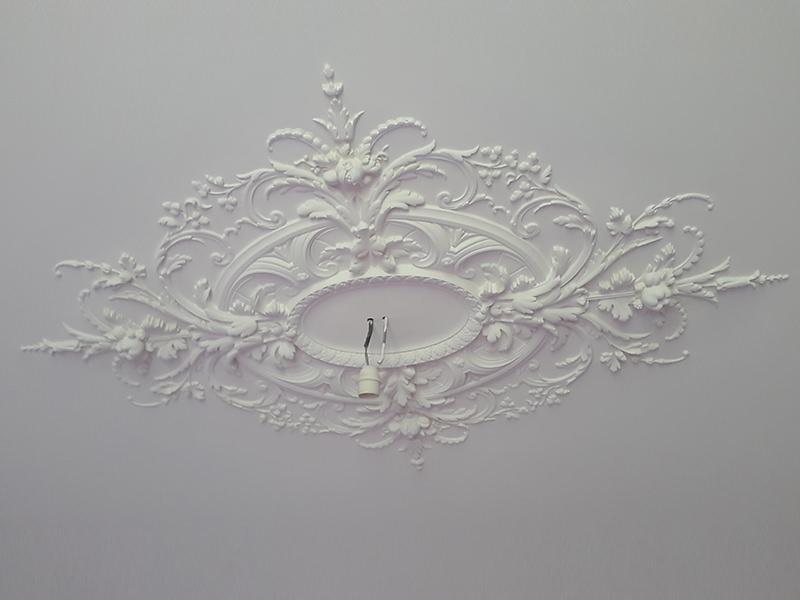 plafond staff de style